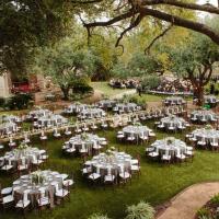 Düğün Konseptlerinde, Kır Düğünü Tercihlerinin Artışı